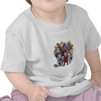 Apollo Justice Key Art Tshirt