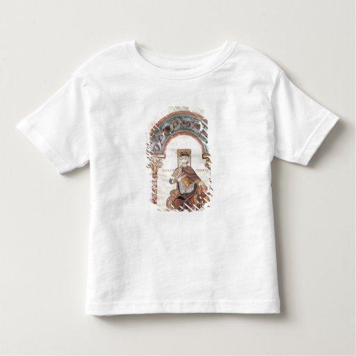 Apollo Medicus, from 'Etymologiae' Toddler T-shirt