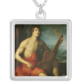 Apollo Custom Necklace