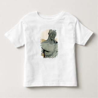 Apollo of Veii, from the Temple of Minerva Toddler T-shirt
