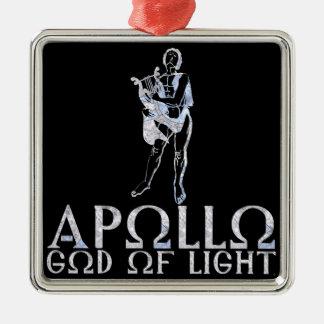 Apollo Christmas Tree Ornament