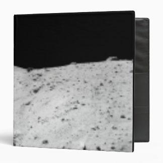 Apollo Panoramic Vinyl Binder