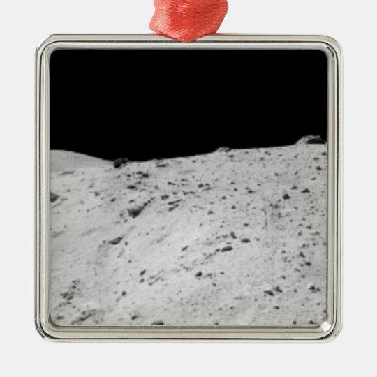 Apollo Panoramic Metal Ornament