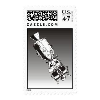 Apollo Postage