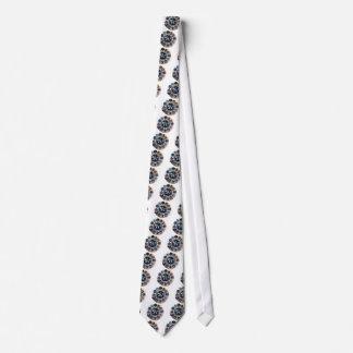 Apollo Program Commemorative Logo Neck Tie