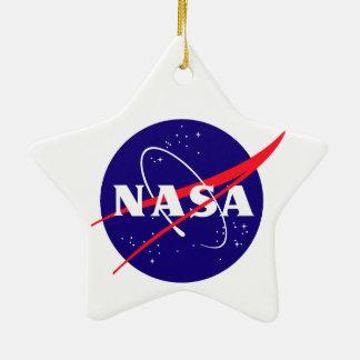 Apollo Program Logo Ceramic Ornament