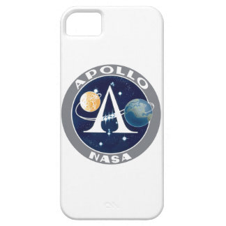 Apollo Program Logo iPhone SE/5/5s Case