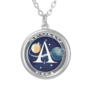 Apollo Program Logo Pendant