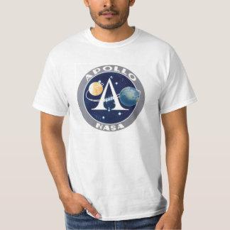Apollo Program Logo T-Shirt