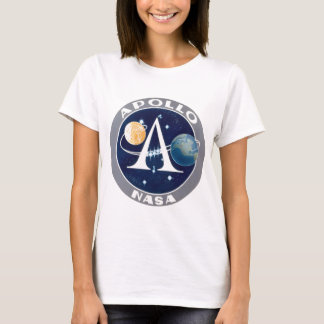 Apollo Program T-Shirt