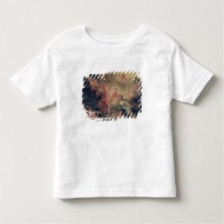 Apollo Revealing his Divinity T-shirt