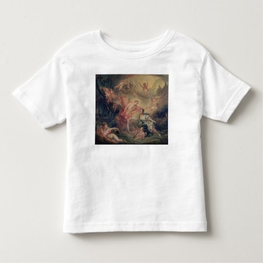 Apollo Revealing his Divinity Toddler T-shirt