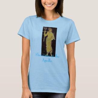 apollo, Showtime at the Apollo T-Shirt