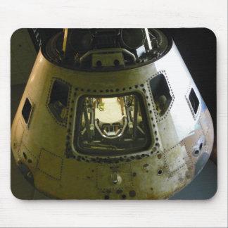 Apollo Space Capsule Mouse Pad