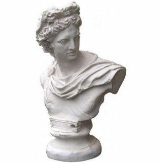 Apollo Statuette