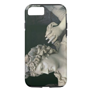 Apollo Tended by the Nymphs, detail showing the he iPhone 7 Case