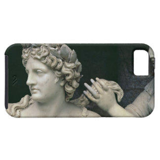 Apollo Tended by the Nymphs, detail showing the he iPhone SE/5/5s Case