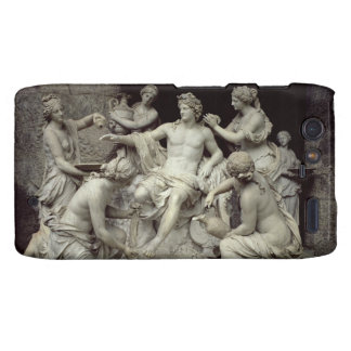 Apollo Tended by the Nymphs, intended for the Grot Droid RAZR Cover