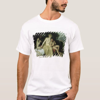 Apollo with Hyacinthus and Cyparissus T-Shirt