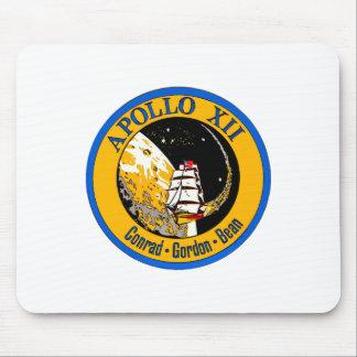 Apollo XII Mouse Pad