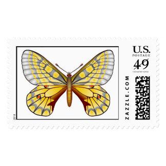 apolloeversmanni sellos postales