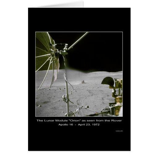 ApolloMissions-GPN-2000-001136 Tarjeta