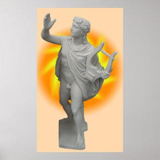 Apollon1 Posters