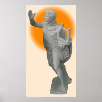 Apollon Poster