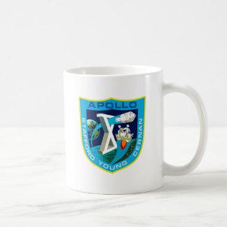 Apolo 10: A la luna Tazas De Café
