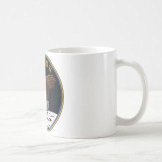 Apolo 11 tazas de café