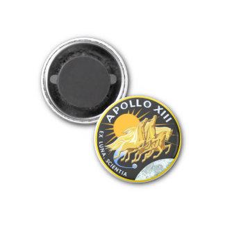 Apolo 13: Supervivencia Iman