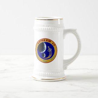 Apolo 14 Golf la luna Taza De Café
