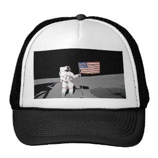 Apolo 14 gorra