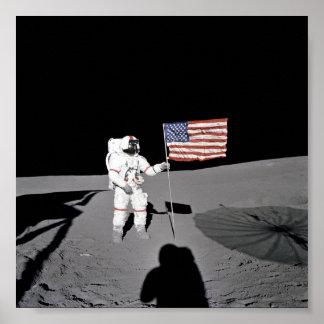 Apolo 14 posters