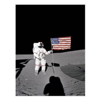 Apolo 14 postales