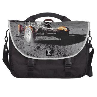 Apolo 17 Rover Bolsas De Portátil