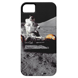 Apolo 17 Rover iPhone 5 Case-Mate Fundas