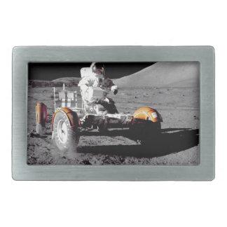 Apolo 17 Rover Hebilla Cinturón