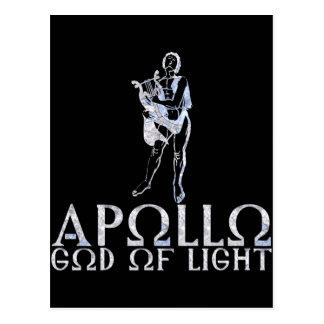 Apolo Postal