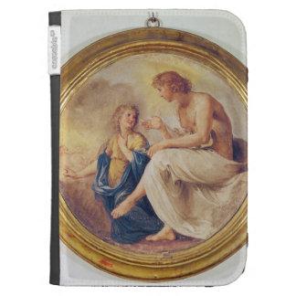 Apolo y Phaethon, c.1634 (fresco)