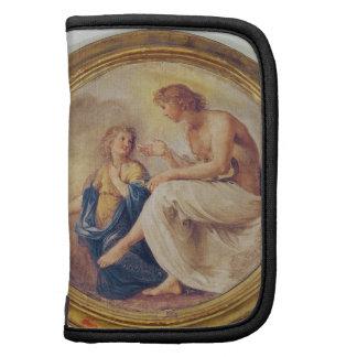 Apolo y Phaethon, c.1634 (fresco) Organizadores