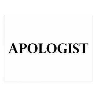 Apologista Postal