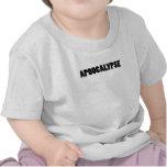 Apoocalypse T-shirt