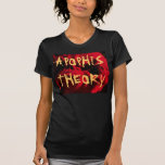 Apophis Theory - Ladies TEE