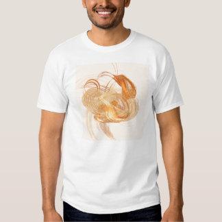 Apophysis-100511-213  Rustyglo Tee Shirt