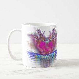 Apophysis-100603-501 Neon, Apophysis-100603-501... Coffee Mugs