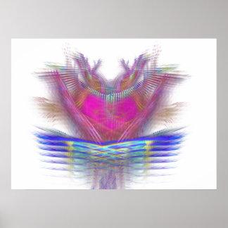 Apophysis-100603-501 Neon Print