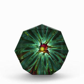 apophysis-421981 DIGITAL apophysis fractal flower Acrylic Award