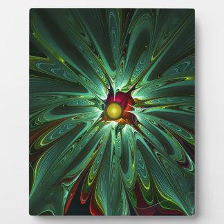 apophysis-421981 DIGITAL apophysis fractal flower Plaques