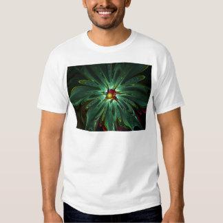 apophysis-421981 DIGITAL apophysis fractal flower T-Shirt